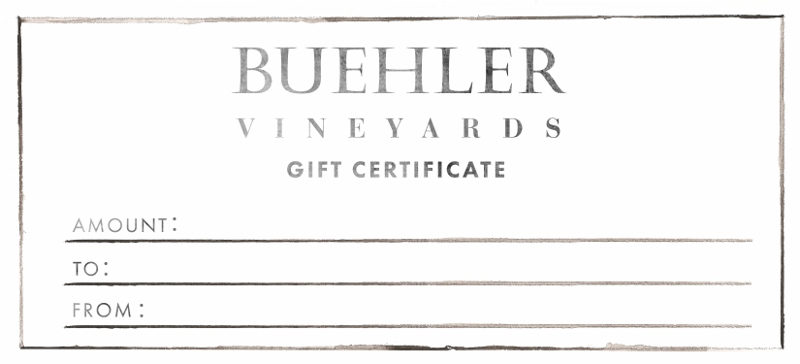 Product Image for GIFT CERTIFICATE