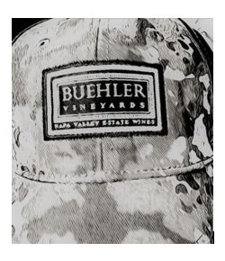 Product Image for camo trucker hat